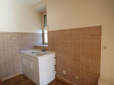 APPARTEMENT T3 A LOUER - CHAGNY - 47,49 m2 - 450 € charges comprises par mois