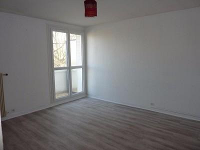 APPARTEMENT T3 A LOUER - CHALON SUR SAONE QUARTIER AVENUE DE PARIS - 57 m2 - 510 € charges comprises par mois