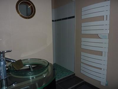 APPARTEMENT T3 A LOUER - CHALON SUR SAONE - 68,52 m2 - 620 € charges comprises par mois
