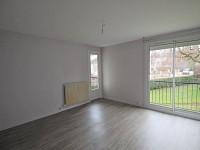 APPARTEMENT T3 A LOUER - CHALON SUR SAONE - 61,5 m2 - 549 € charges comprises par mois