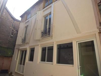APPARTEMENT T3 A LOUER - DIJON QUARTIER WILSON - 90 m2 - 717 € charges comprises par mois