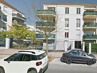 APPARTEMENT T3 A LOUER - DIJON - 57,84 m2 - 750 € charges comprises par mois