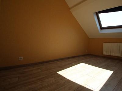 APPARTEMENT T3 A LOUER - DIJON - 56 m2 - 650 € charges comprises par mois