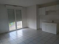 APPARTEMENT T3 A LOUER - LE CREUSOT - 51 m2 - 472,46 € charges comprises par mois