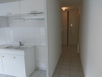 APPARTEMENT T3 A LOUER - LE CREUSOT - 51 m2 - 472 € charges comprises par mois