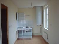 APPARTEMENT T3 A LOUER - LOUHANS - 50 m2 - 370 € charges comprises par mois