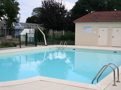 APPARTEMENT T3 A LOUER - NUITS ST GEORGES - 51,39 m2 - 633 € charges comprises par mois