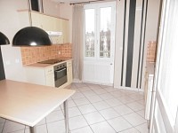 APPARTEMENT T3 A LOUER - PARAY LE MONIAL QUARTIER SUD - 62,43 m2 - 394 € charges comprises par mois