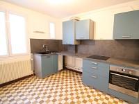 APPARTEMENT T3 A LOUER - PARAY LE MONIAL - 58,51 m2 - 390 € charges comprises par mois