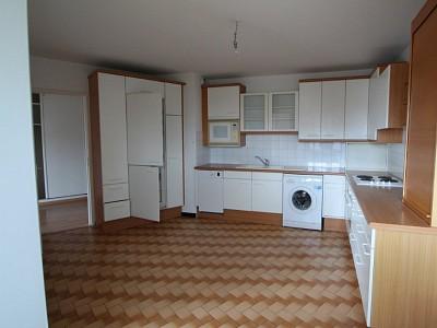 APPARTEMENT T4 A LOUER - TALANT - 95 m2 - 890 € charges comprises par mois