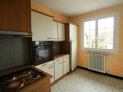 APPARTEMENT T3 A VENDRE - AUTUN - 68,31 m2 - 76000 €
