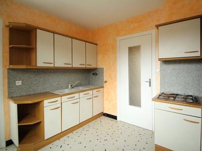 APPARTEMENT T3 - AUTUN - 68,31 m2 - VENDU