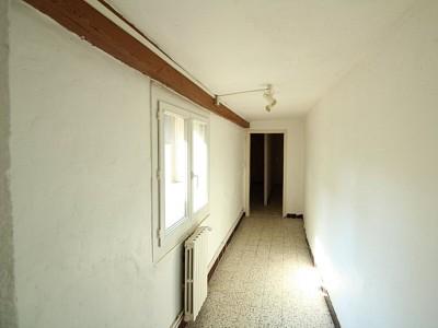 APPARTEMENT T3 A VENDRE - AUTUN - 92,04 m2 - 44500 €