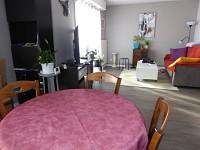 APPARTEMENT T3 A VENDRE - AUXONNE - 75,41 m2 - 96000 €