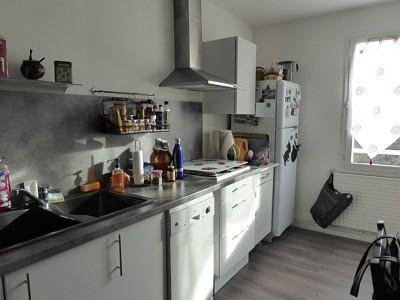 APPARTEMENT T3 A VENDRE - AUXONNE - 75,41 m2 - 102000 €