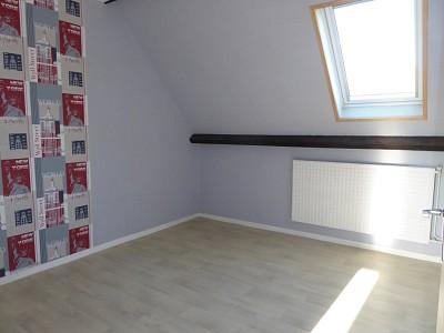 APPARTEMENT T3 A VENDRE - AUXONNE - 79 m2 - 79000 €