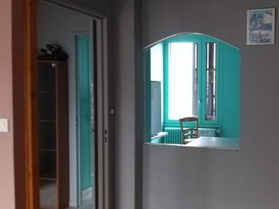 APPARTEMENT T3 A VENDRE - BEAUNE Quartier de la gare - 89 m2 - 141700 €