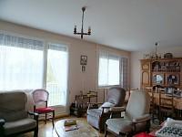 APPARTEMENT T3 A VENDRE - BEAUNE - 74,82 m2 - 138000 €