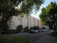 APPARTEMENT T3 A VENDRE - CHALON SUR SAONE - 71,52 m2 - 64500 €