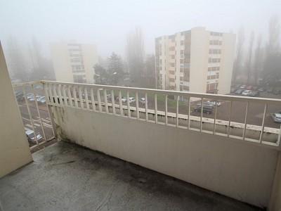 APPARTEMENT T3 - CHALON SUR SAONE - 71,52 m2 - VENDU