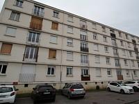 APPARTEMENT T3 A VENDRE - CHALON SUR SAONE - 53,8 m2 - 54000 €