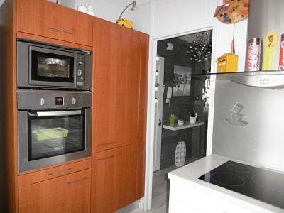 APPARTEMENT T3 A VENDRE - CHALON SUR SAONE - 59 m2 - 96000 €