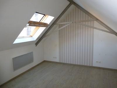 APPARTEMENT T3 A VENDRE - CHALON SUR SAONE - 57,39 m2 - 72000 €