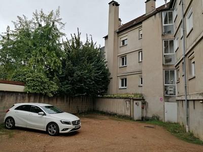 APPARTEMENT T3 A VENDRE - CHALON SUR SAONE - 75,71 m2 - 69000 €
