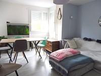 APPARTEMENT T3 A VENDRE - CHALON SUR SAONE - 71 m2 - 75500 €