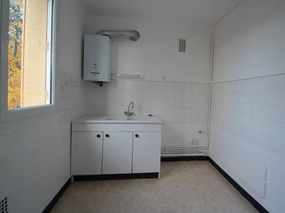 APPARTEMENT T3 A VENDRE - CHALON SUR SAONE - 52,67 m2 - 49900 €
