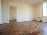 APPARTEMENT T3 A VENDRE - DIGOIN - 53,65 m2 - 23500 €
