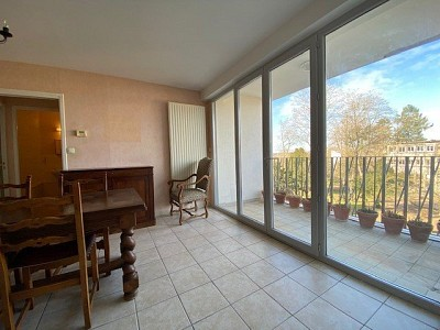APPARTEMENT T3 A VENDRE - PARAY LE MONIAL - 64,93 m2 - 141 000 €