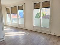 APPARTEMENT T4 A LOUER - CHALON SUR SAONE GARIBALDI - 69 m2 - 490 € charges comprises par mois