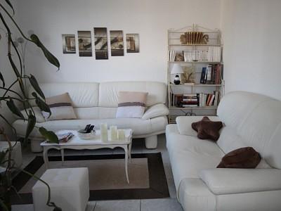 APPARTEMENT T4 A LOUER - CHALON SUR SAONE - 83,4 m2 - 700 € charges comprises par mois