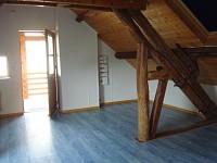 APPARTEMENT T4 A LOUER - LOUHANS - 62 m2 - 420 € charges comprises par mois