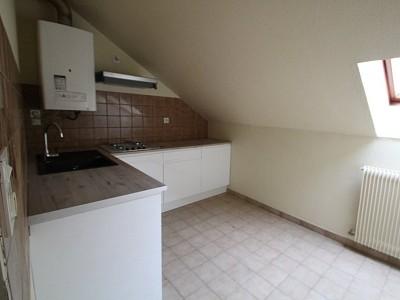 APPARTEMENT T4 A LOUER - PARAY LE MONIAL - 110 m2 - 500 € charges comprises par mois