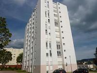 APPARTEMENT T4 A LOUER - ST PANTALEON - 75 m2 - 555 € charges comprises par mois