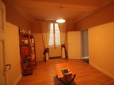 APPARTEMENT T4 A VENDRE - AUTUN - 93,38 m2 - 93500 €