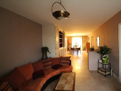 APPARTEMENT T4 A VENDRE - AUTUN - 111,25 m2 - 119500 €