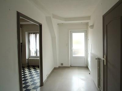 APPARTEMENT T4 A VENDRE - AUTUN - 71,86 m2 - 62500 €