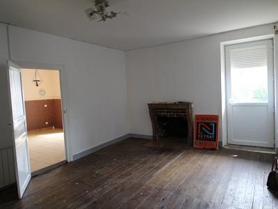 APPARTEMENT T4 A VENDRE - BLIGNY SUR OUCHE - 140 m2 - 99000 €