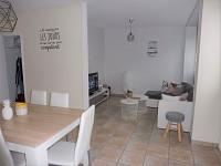 APPARTEMENT T4 A VENDRE - CHALON SUR SAONE - 71 m2 - 75000 €