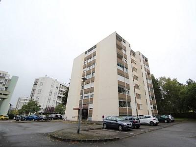 APPARTEMENT T4 A VENDRE - CHALON SUR SAONE - 82,66 m2 - 75000 €