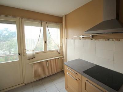 APPARTEMENT T4 A VENDRE - CHALON SUR SAONE - 77,61 m2 - 45000 €