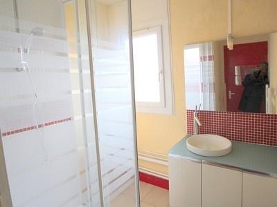 APPARTEMENT T4 A VENDRE - CHALON SUR SAONE - 62 m2 - 52000 €