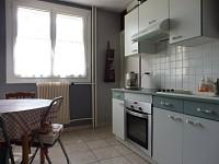 APPARTEMENT T4 A VENDRE - CHALON SUR SAONE - 70 m2 - 67500 €