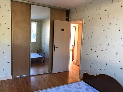 APPARTEMENT T4 A VENDRE - CHALON SUR SAONE - 58,1 m2 - 48000 €