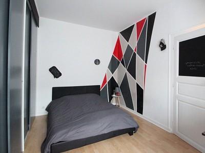 APPARTEMENT T4 A VENDRE - CHALON SUR SAONE - 95,04 m2 - 194500 €