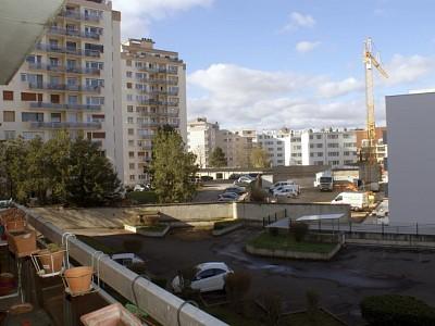 APPARTEMENT T4 A VENDRE - DIJON WILSON - ALFRED DE MUSSET - 84 m2 - 174000 €
