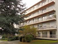 APPARTEMENT T4 A VENDRE - PARAY LE MONIAL - 86,73 m2 - 110000 €